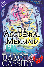 The Accidental Mermaid -- Dakota Cassidy