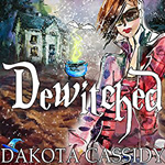 Dewitched -- Dakota Cassidy