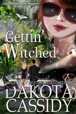 Getting Witched -- Dakota Cassidy