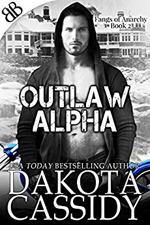 Outlaw Alpha -- Dakota Cassidy