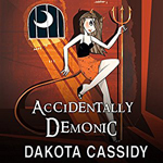 Accidentally Demonic Dakota Cassidy