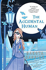 The Accidental Human -- Dakota Cassidy
