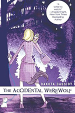 The Accidentail Werewolf -- Dakota Cassidy