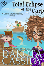 Total Eclipse of the Carp -- Dakota Cassidy