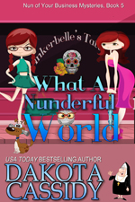 What a Numderfull World - Dakota Cassidy